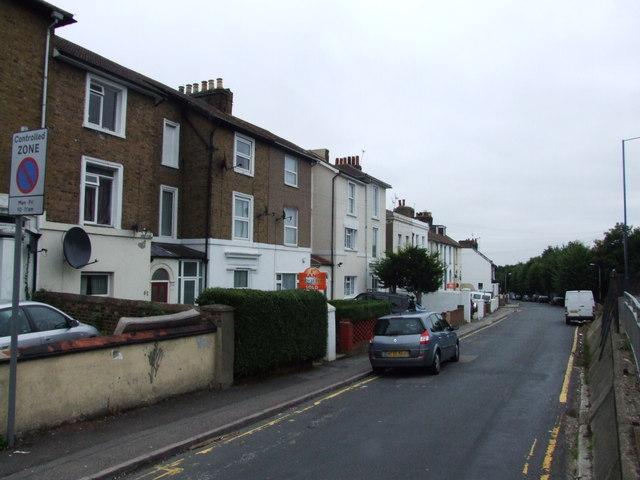 Milton Road, Milton