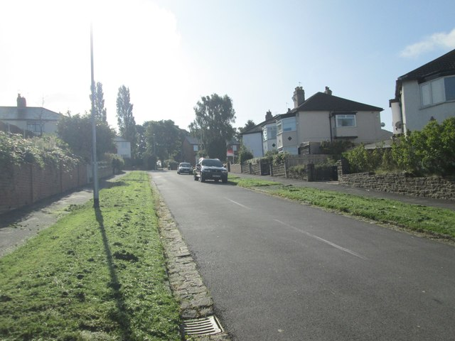 Rossington Road - Upland Grove