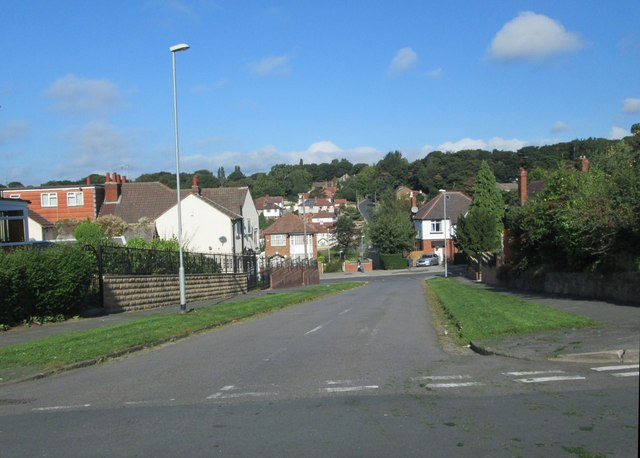 Rossington Road - Upland Grove