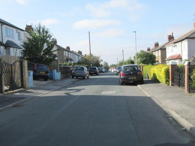 Upland Grove - Copthorne Road