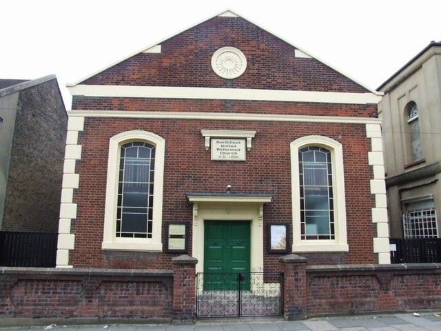 Northfleet United Reformed Church