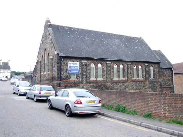 The Redeemed Christian Church of God, City of his Grace, Northfleet