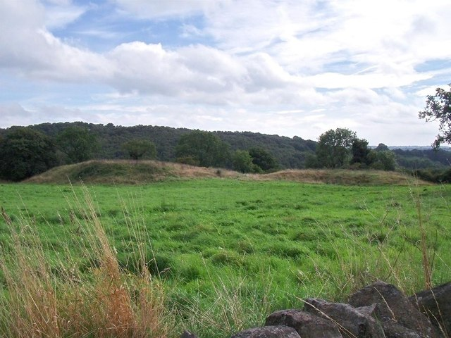 Old Colliery Site