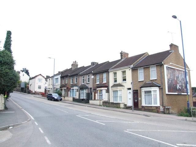 Stonebridge Road, Northfleet