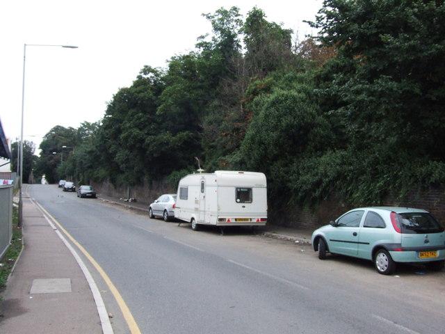 Grove Road, Northfleet