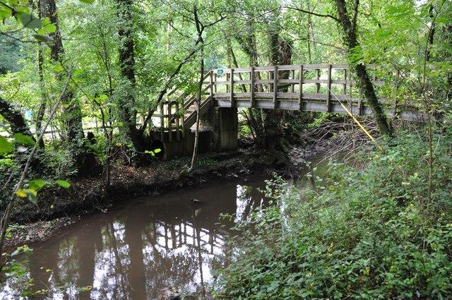 Mid Devon : River Dart