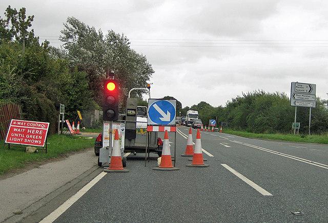 A59, Roman Road