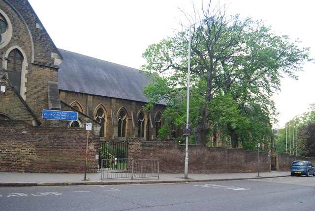 Church of the Faithful Virgin