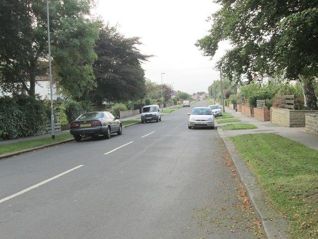 Montagu Place - Oakwood Lane
