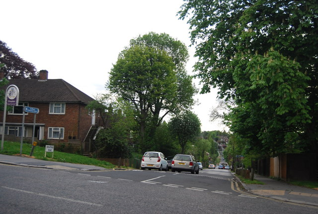 Hermitage Rd
