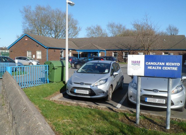 Llanfairpwll Health Centre