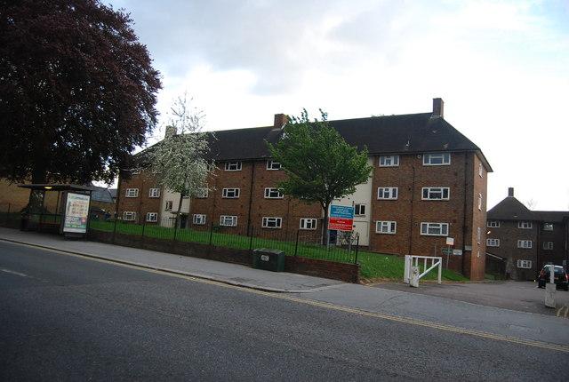 Gatestone Court