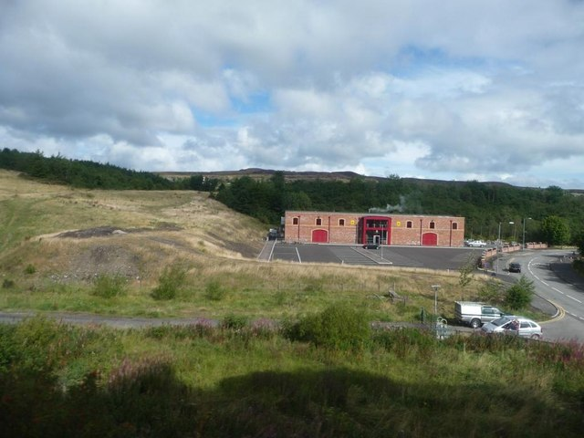 Rhymney Brewery and Visitor Centre