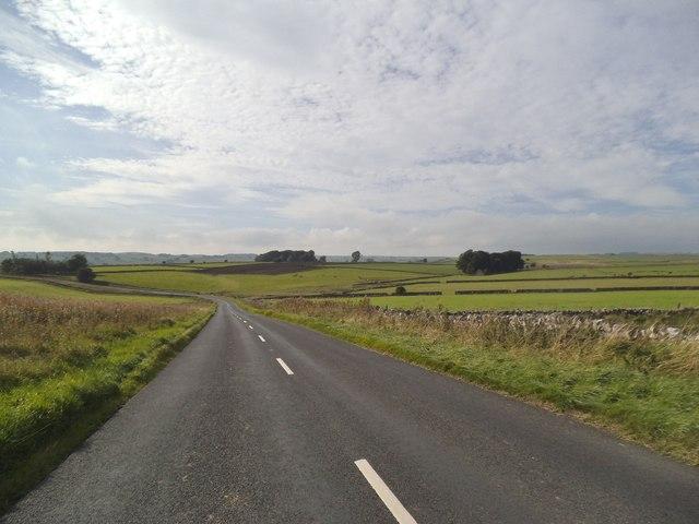 B5055 View