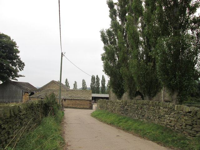 Bilham Grange