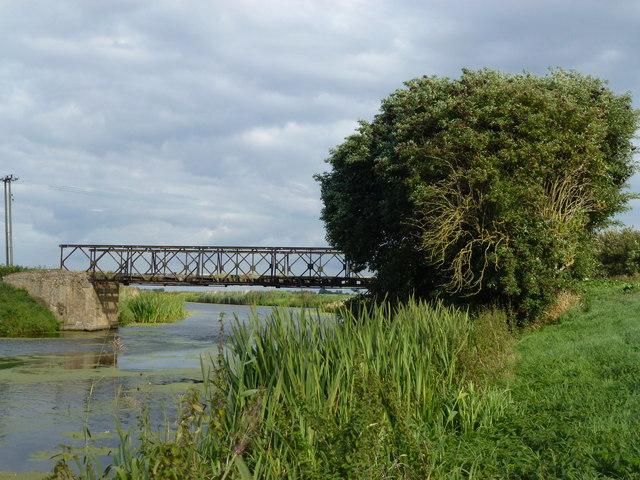 Herbert's Bridge