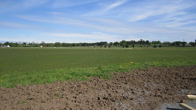 New golf course, Seton Sands
