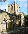 NZ1609 : East Layton Parish Church by Andy Waddington