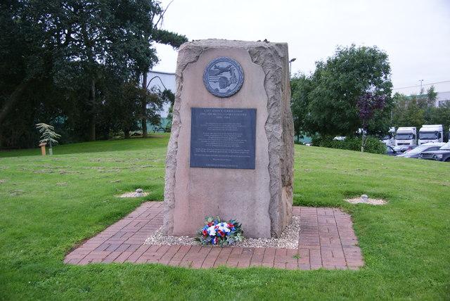 The Perrin Memorial