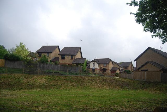 Houses in Worth