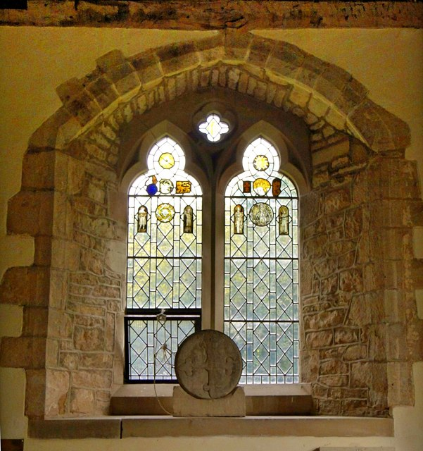St Mary, Sarnesfield