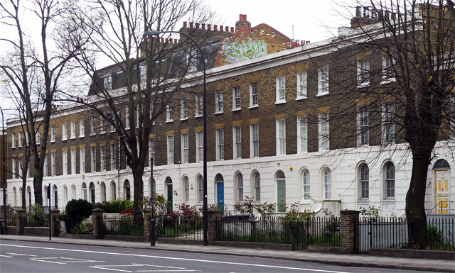 122-138 Camberwell New Road