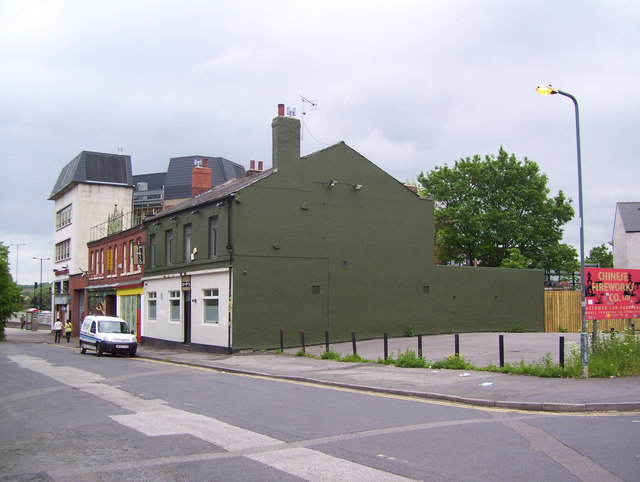 Delaney's Music Bar in early May 2011