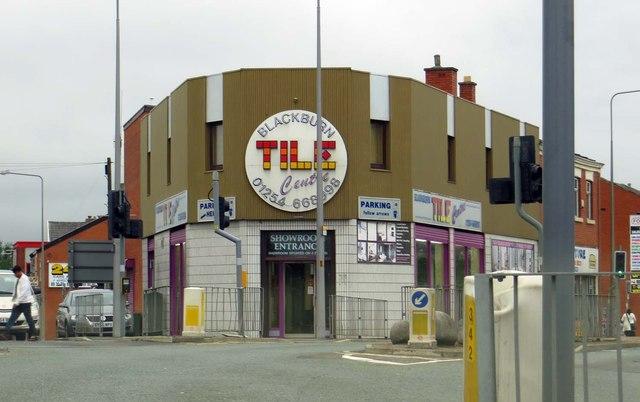 The Blackburn Tile Centre