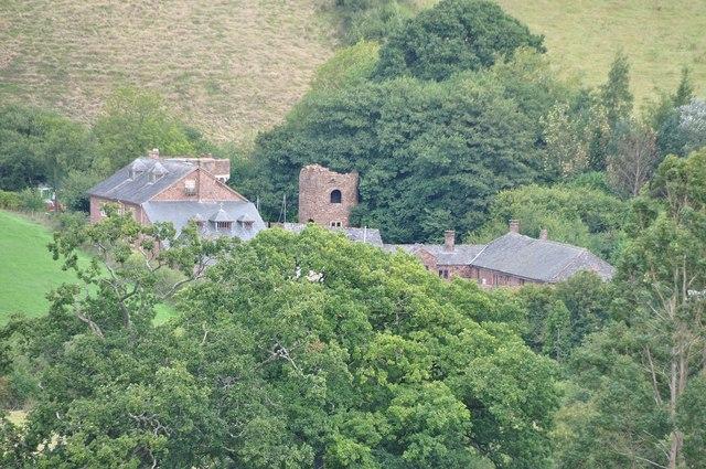 Mid Devon : West Barton Farm