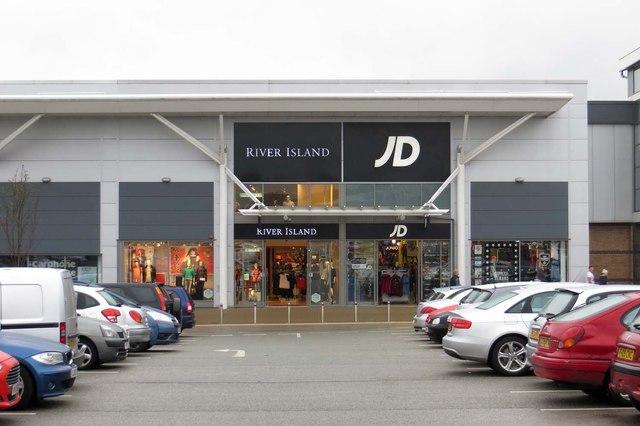 Deepdale Retail Park