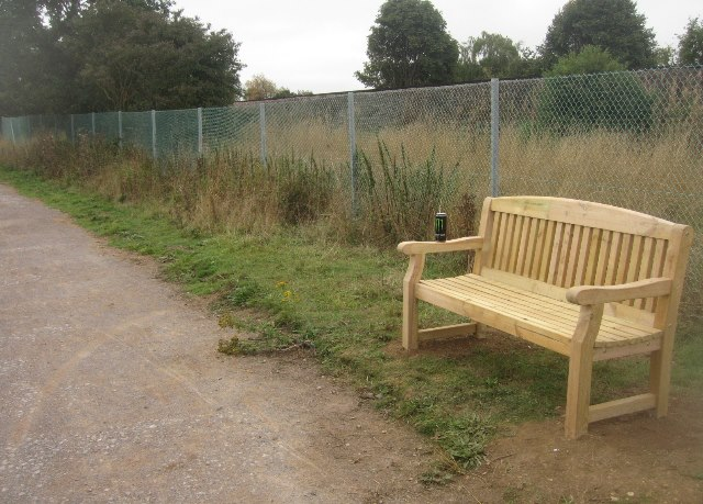 Vacant seat © Logomachy :: Geograph Britain and Ireland