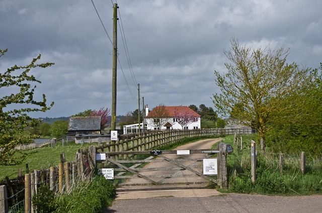 River Brede Farm