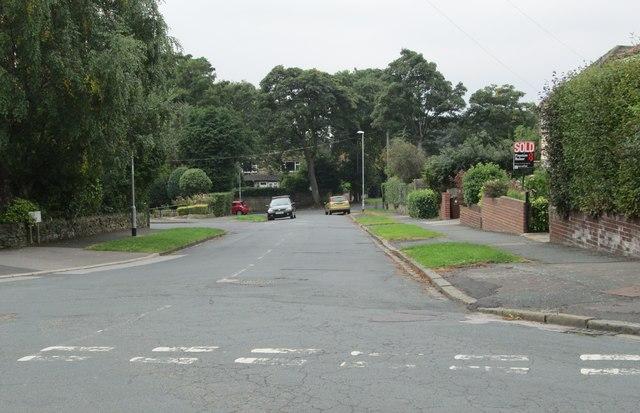 Dean Avenue - Oakwell Avenue