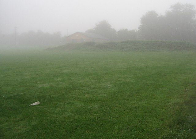 Peter Houseman Recreation Ground