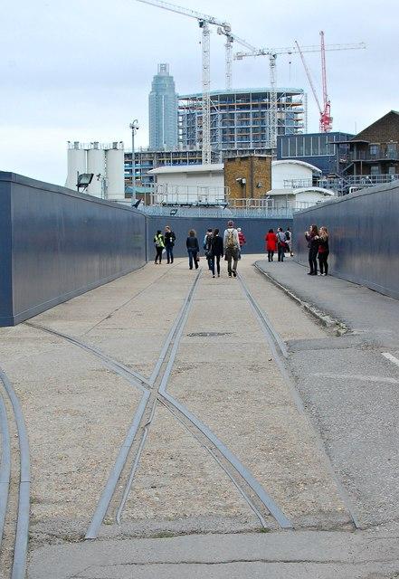 Exit, London Open House