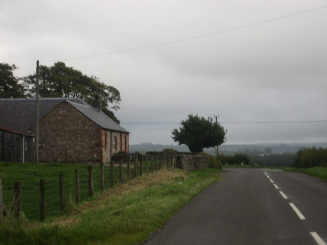 Cottages at Newbie