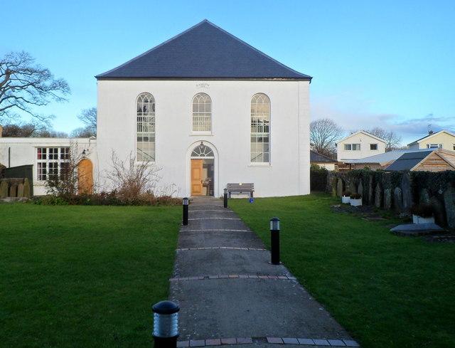 United Free Church, Cowbridge