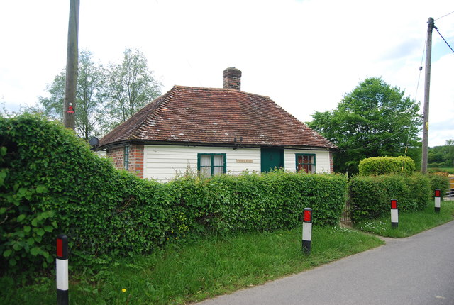 Cottage on Church Lane