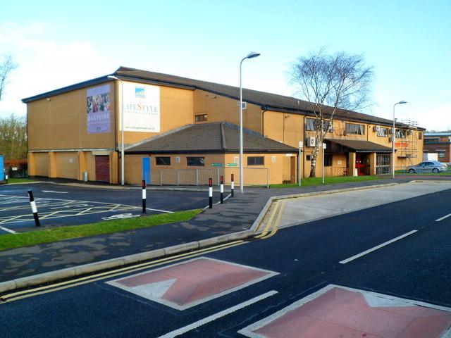 Cowbridge Leisure Centre