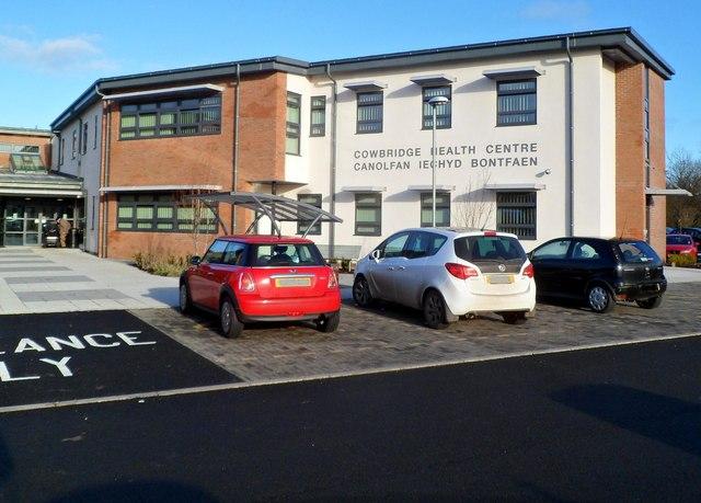 Cowbridge Health Centre
