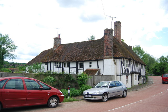 The Monk's House