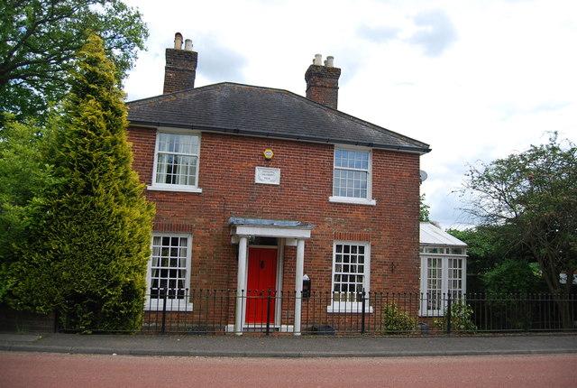 Salisbury Villa