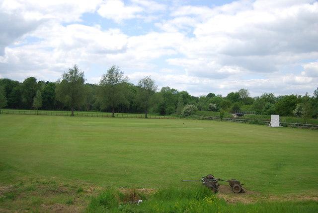 Robertbridge Cricket Field