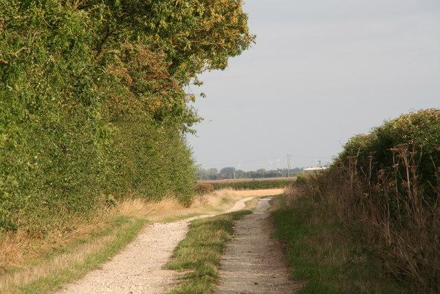 Hodgetoft Lane