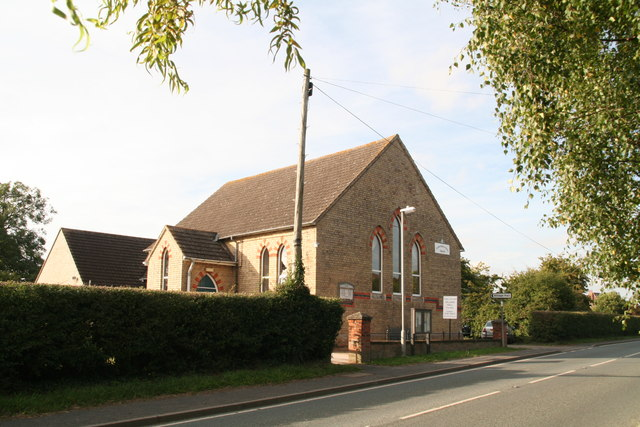 Strubby, Beesby and Maltby Village Hall