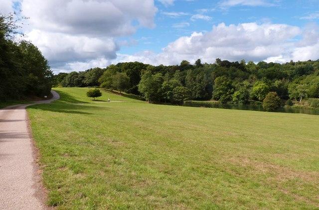 Ugbrooke Park, Chudleigh, Devon