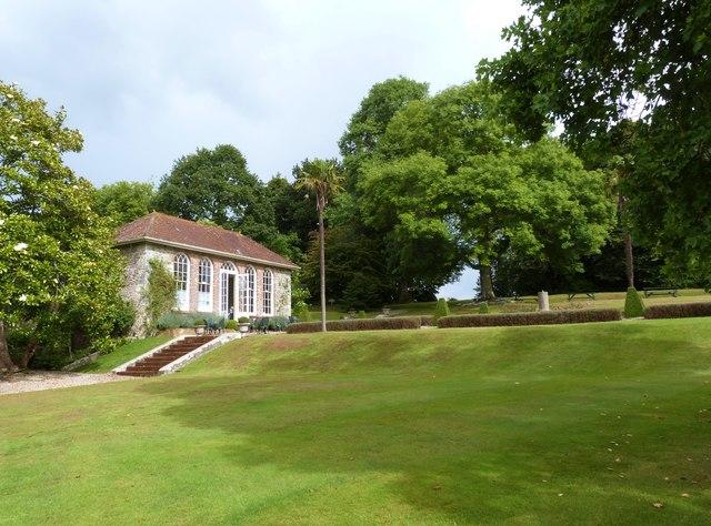 Ugbrooke House, Chudleigh, Devon