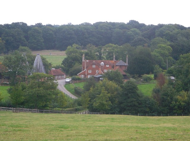Holbeam Wood Farm