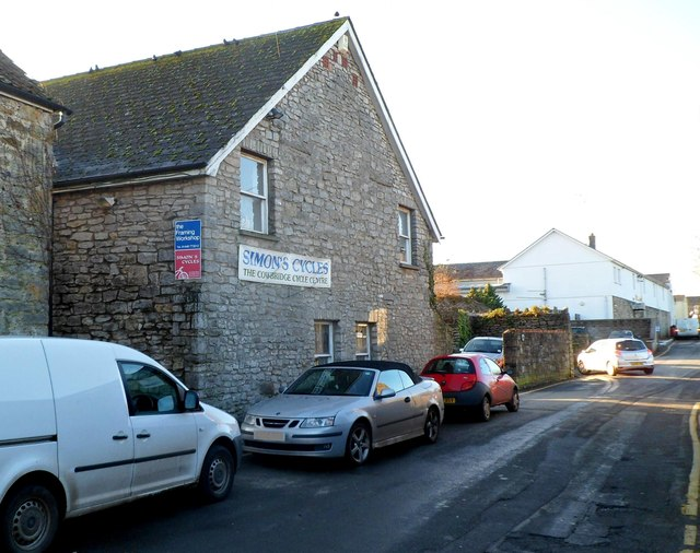 The Cowbridge Cycle Centre