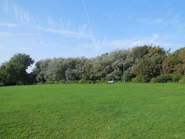 Vale Park, Portslade